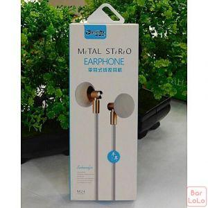 Vip Tek Earphone M24-37497