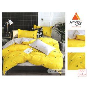 Amazing One Single Bed Sheet (3 in 1)-52763