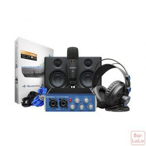 PreSonus AudioBox Studio Ultimate Bundle-57127