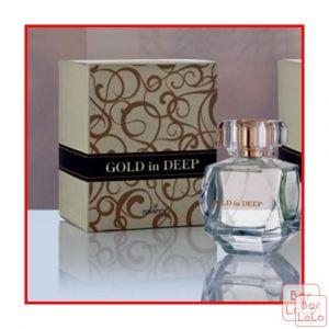 ROXANNE EAU DE PARFUM GOLD IN DEEP (100ml)-58175