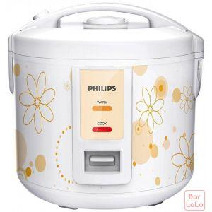 PHILIPS Rice Cooker(HD 3018/01)-60533