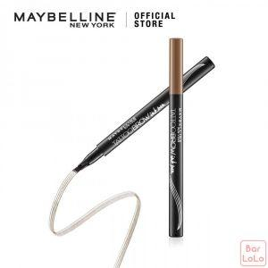 MAYBELLINE NEW YORK TATTOO BROW INK PEN NATURAL BROWN 0.5G(G3443200)-62253