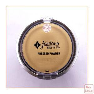 Jordana Pressed Power (Code - PPP)-63291
