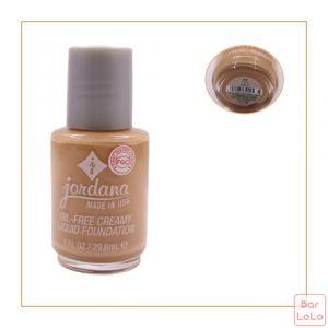Jordana Liquid Foundation (Code - LP)-63304