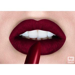 MAYBELLINE NEW YORK COLOR SENSATIONAL LOADED BOLD LIPSTICK 10 SMOKING RED 3.9G (G3165600)-63677