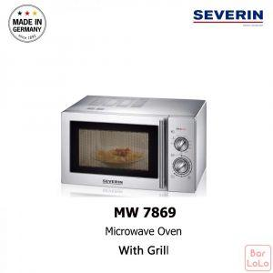 Severin MICROWAVE OVEN(MW 7869)-73302