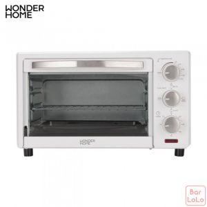 Wonder Home Electric Oven 15 Liters(WH-O-15)-75435