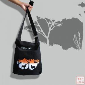 Brighter Handmade Bag (Deer)-77131
