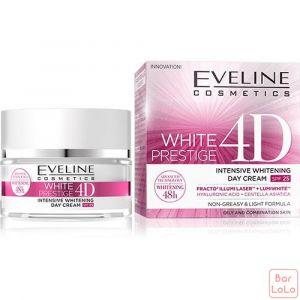 Eveline 4D Day Cream-77888