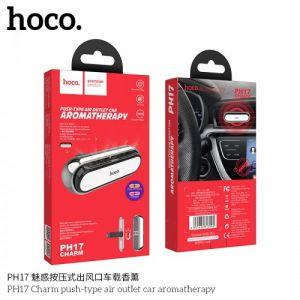Hoco PH17 Charm push-type air outlet car aromatherapy