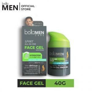Bella Men Face Gel 40g