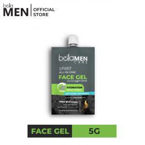 Bella Men All In One Face Gel 5g