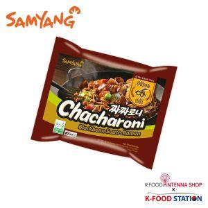 Samyang Chacharoni Noddle (140g)