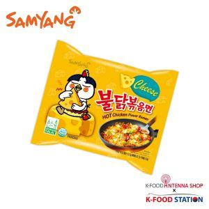 Samyang Hot chicken chees Noddle (140g)
