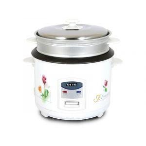 OTTO Rice Cooker (CR-118T)