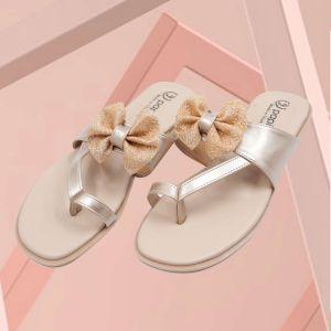 Women Papilo Slippers (MC054)