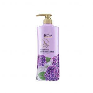 BOYA Q10 PERFUME BODY CLEANSER (Forever Young )