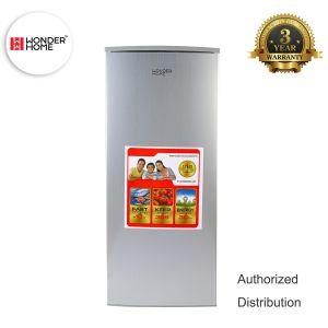Wonder Home Single Door Defrost Refrigerator 210 Liters (WHF-DF-S210L)