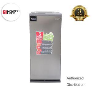 Wonder Home Single Door Defrost Refrigerator 200 Liters (WHF-DF-S200L)