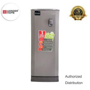 Wonder Home Single Door Defrost Refrigerator 230 Liters (WHF-DF-S230L)