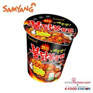 Samyang Hot Chicken Cup Noddle (70g)