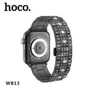 Hoco WB13 starlight steel strap for Apple Watch Series1/2/3/4