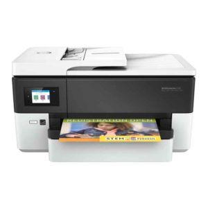 HP Officejet 7720 Wide Format  (A3-Print only) Printer
