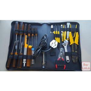 Computer Servicing Tool Kit (SY-815) - 24 Pieces Tool Kit-65933