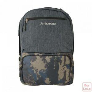 Richard Zenn Kyi Singapore Mile Backpack(O Code L015)-66002