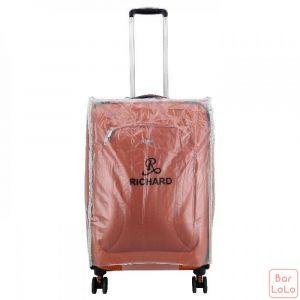 Richard Luggage Cover(O Code  24'')-66027