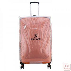 Richard Luggage Cover(O Code  28'')-66028