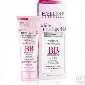 EVELINE BB CAREM BLEMISH BASE ALL IN ONE-66209