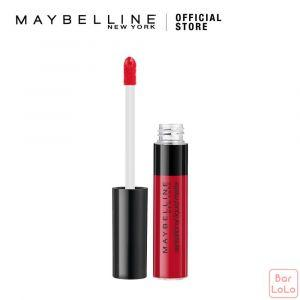 Maybelline Sensation Liquid Matte 03 Flush It Red (7 ml )-66244