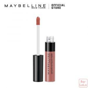 Maybelline Sensation Liquid Matte 09 truly mlbb (7 ml )-66251