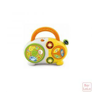 VTech Rock and Roll Radio (BBVTF128703)-66271