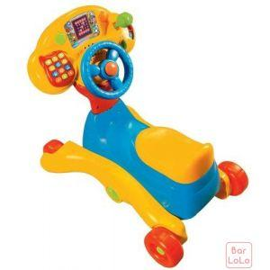 VTech Grow and Go Ride On (BBVTF70503)-66384