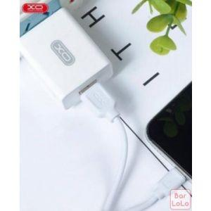 XO 127 Charger with iphone cable (XA0001)-67474