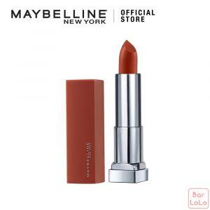 MAYBELLINE COLOR SENSATIONAL THE BRICKS COLLECTION 02 MADISON RED 3.9G(G3804700)-67882