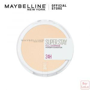 MAYBELLINE SUPER STAY 24HR POWDER FOUNDATION 120 CLASSIC IVORY 6G(G3749400)-67886