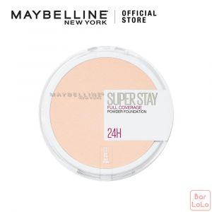 MAYBELLINE SUPER STAY 24HR POWDER FOUNDATION 130 BUFF BEIGE 6G(G3749500)-67887