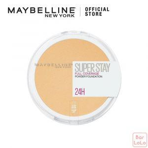 MAYBELLINE SUPER STAY 24HR POWDER FOUNDATION 332 GOLDEN CARAMEL 6G(G3749900)-67903