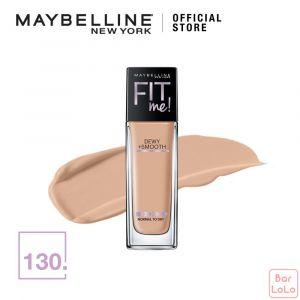 MAYBELLINE FIT ME DEWY & SMOOTH FOUNDATION 130 BUFF BEIGE 30ML(G3748500)-67905