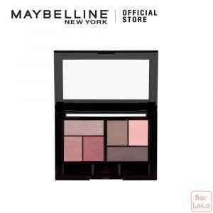MAYBELLINE CITI MINI PALETTE CITY PAINT BLOOM EYE SHADOW 6.1ML(G3630700)-67922
