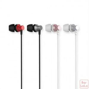 REMAX Metal Wired Music Headset (RM-512)-68356