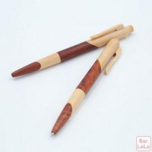 Myanmar Hmu Wooden Pen (MM0018)-68647