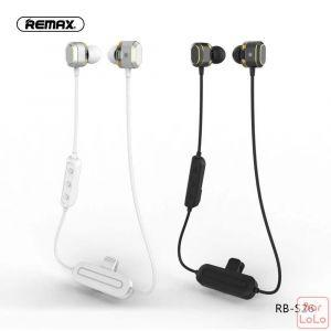 REMAX Dual Moving Coil In-Ear Headphones (RB-S26)-69081