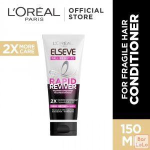 LOREAL FALL RESIST RAPID REVIVER CONDITIONER 150 ML-69149