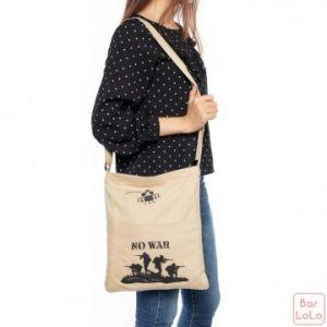 Brighter Handmade Bag (NO WAR)-70134