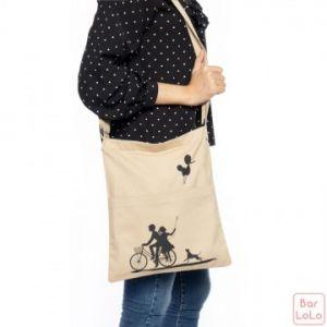 Brighter Handmade Bag (BICYCLE)-70153