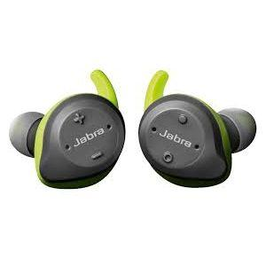 Jabra Bluetooth Earphone (Elite Sport Grey)